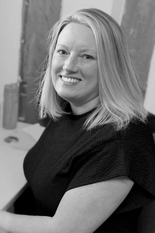 Claire Parton