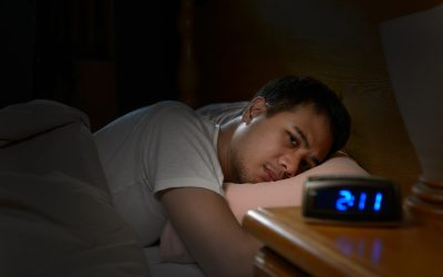 Is your business stress keeping you awake at night?