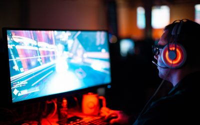 What is Video Game Tax Relief?